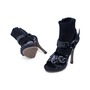 Authentic Second Hand Barbara Bui Buckled Stilettos (PSS-080-00225) - Thumbnail 3