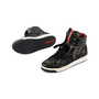 Authentic Second Hand Prada Camo Zip-Side Sneaker (PSS-200-01269) - Thumbnail 2