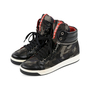 Authentic Second Hand Prada Camo Zip-Side Sneaker (PSS-200-01269) - Thumbnail 3