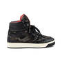 Authentic Second Hand Prada Camo Zip-Side Sneaker (PSS-200-01269) - Thumbnail 4