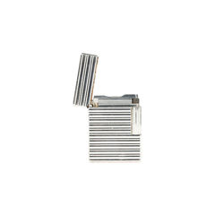 St dupont silver plated box ligther 2?1521779597