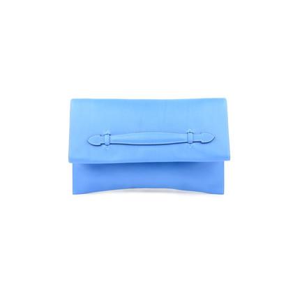 Authentic Second Hand Hermès Pliplat 33 Clutch (PSS-003-00017)