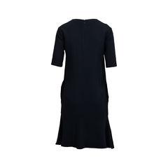 Stella mccartney ruffled hem dress 2?1522039144