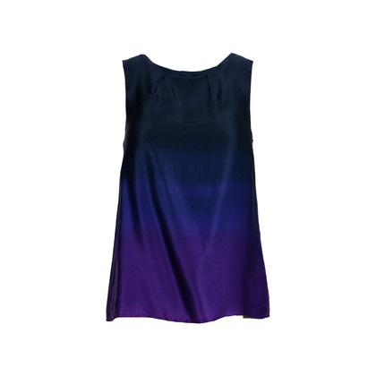 Authentic Second Hand Theory Gradient Top (PSS-375-00037)