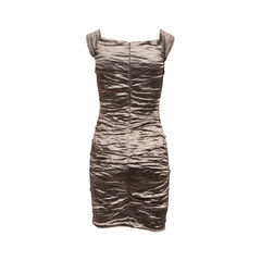 Nicole miller ruched dress 2?1522041879