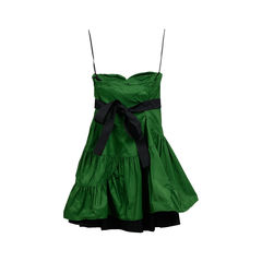 Miu miu bustier prom dress 2?1522042695