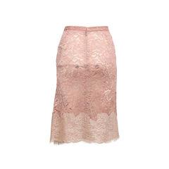 Dolce gabbana asymetric lace skirt 2?1522042765