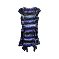 Peter pilotto sleeveless printed dress 2?1522043297
