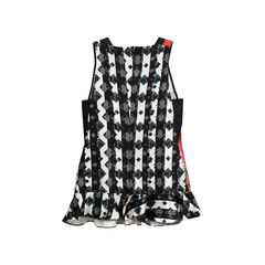 Peter pilotto sleevless printed top 2?1522043336