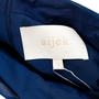 Authentic Second Hand Aijek Saying Goodbye Pleated Maxi Dress (PSS-459-00011) - Thumbnail 2