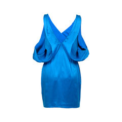 Aijek satin turquoise dress 2?1522129301