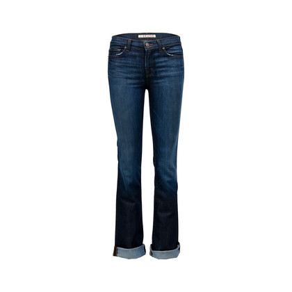 Authentic Second Hand J Brand Flare Jeans (PSS-459-00015)