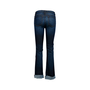 Authentic Second Hand J Brand Flare Jeans (PSS-459-00015) - Thumbnail 1
