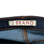 Authentic Second Hand J Brand Flare Jeans (PSS-459-00015) - Thumbnail 2
