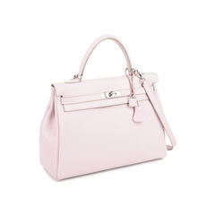Hermes kelly rose dragee 35 swift 2?1522305051