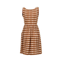 Prada striped dress 2?1522309197