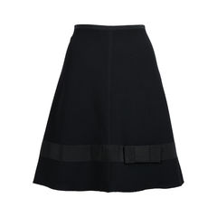 Bow Detail Skirt