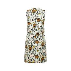Marni floral printed dress 2?1522309303