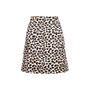 Authentic Second Hand Marc by Marc Jacobs Leopard Mini Skirt (PSS-071-00157) - Thumbnail 0