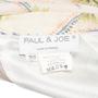 Authentic Second Hand Paul & Joe Sheer Trumpet Skirt (PSS-071-00165) - Thumbnail 2