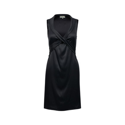 Authentic Second Hand Zac Posen Faille Dress (PSS-071-00167)