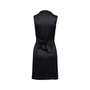 Authentic Second Hand Zac Posen Faille Dress (PSS-071-00167) - Thumbnail 1