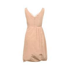 Prada pleated dress 2?1522309573