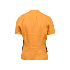 Maska short sleeve linen jacket 2?1522312140