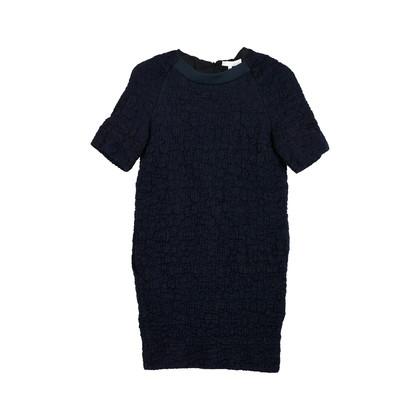 Authentic Second Hand Victoria Victoria Beckham Textured Dress (PSS-214-00027)