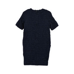 Victoria victoria beckham textured dress 2?1522312263