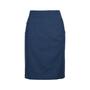 Authentic Second Hand McQ Alexander Mcqueen Checkered Zip Skirt (PSS-214-00026) - Thumbnail 0