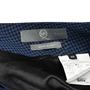 Authentic Second Hand McQ Alexander Mcqueen Checkered Zip Skirt (PSS-214-00026) - Thumbnail 2