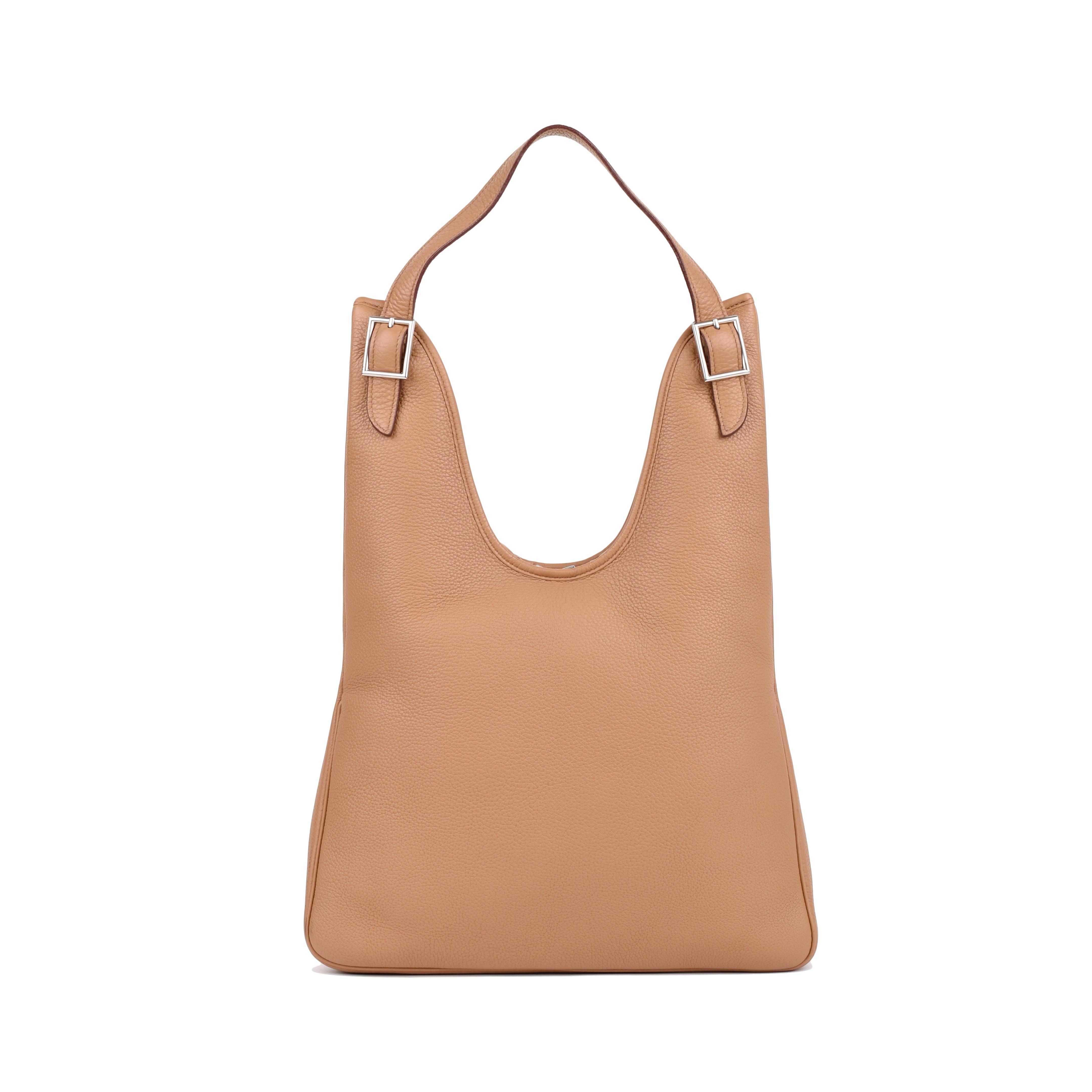 8dfc288f09dd Authentic Second Hand Hermès Massai PM Bag (PSS-462-00042)
