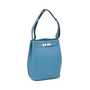 Authentic Pre Owned Hermès Blue Jean So Kelly 22 (PSS-462-00044) - Thumbnail 1