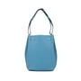 Authentic Pre Owned Hermès Blue Jean So Kelly 22 (PSS-462-00044) - Thumbnail 2