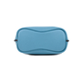 Authentic Pre Owned Hermès Blue Jean So Kelly 22 (PSS-462-00044) - Thumbnail 3