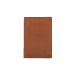Leather Pocket Organizer Wallet