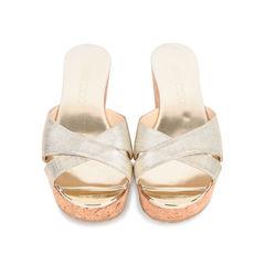 Prima Wedge Sandals