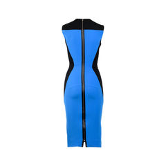 Victoria beckham body con sleeveless dress 2?1522728047