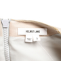 Authentic Second Hand Helmut Lang Leather Panel Dress (PSS-469-00010) - Thumbnail 2