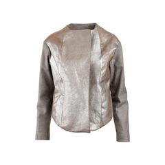Tilo Silver Jacket