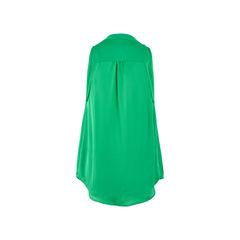 Haute hippie sleeveless cowl blouse 2?1522728289