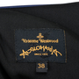 Authentic Second Hand Vivienne Westwood Anglomania Bustier Off Shoulder Blouse (PSS-441-00020) - Thumbnail 2