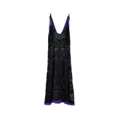 Just cavalli beaded dress 2?1522750113