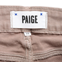Authentic Second Hand Paige Skinny Jeans (PSS-442-00002) - Thumbnail 2