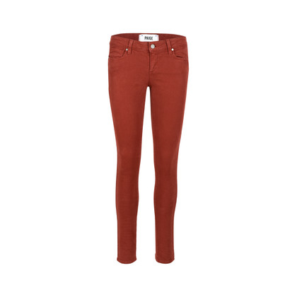 Authentic Second Hand Paige Skinny Jeans (PSS-442-00004)
