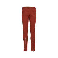 Paige skinny jeans red 2?1522750304