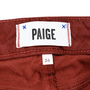Authentic Second Hand Paige Skinny Jeans (PSS-442-00004) - Thumbnail 2