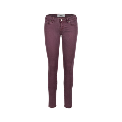Authentic Second Hand Paige Skinny Jeans (PSS-442-00005)