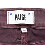 Authentic Second Hand Paige Skinny Jeans (PSS-442-00005) - Thumbnail 2